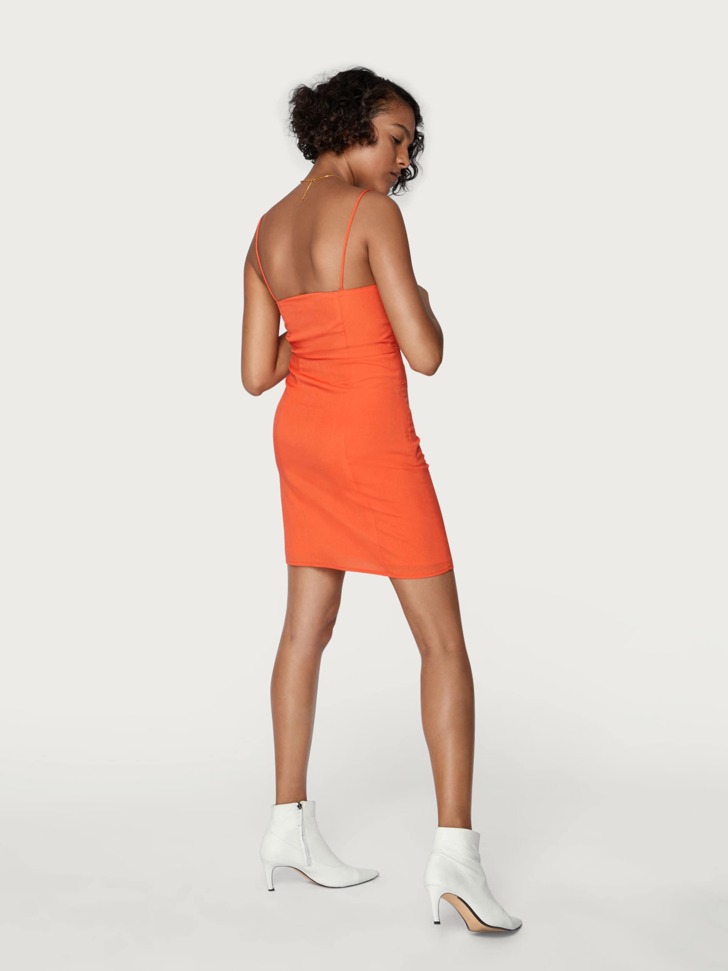 Kleid Edited Edited Dunkelorange 'milo' In 'milo' In Edited 'milo' In Kleid Kleid Dunkelorange kXnPN08wO