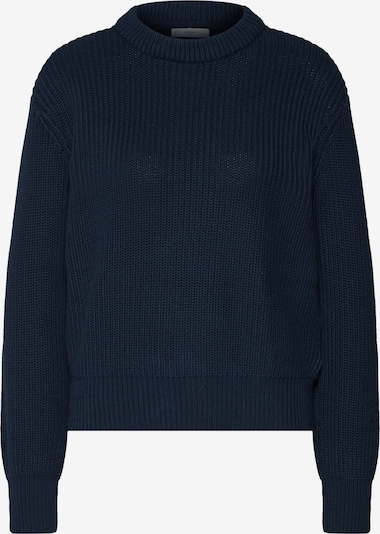 minimum Pullover 'Mikala' in navy, Produktansicht