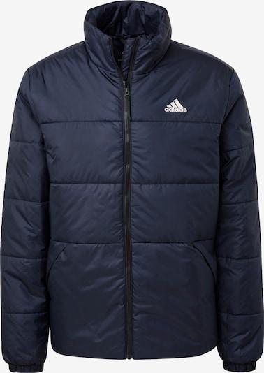 ADIDAS PERFORMANCE Sporta jaka, krāsa - tumši zils, Preces skats