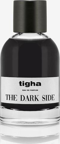 tigha Eau de Parfum  'The Dark Side' in Schwarz