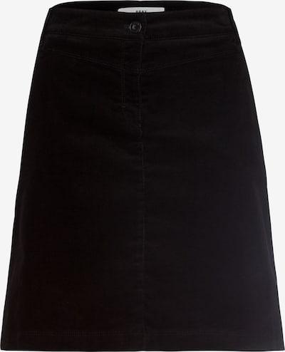 BRAX Rock 'Kim' in schwarz, Produktansicht