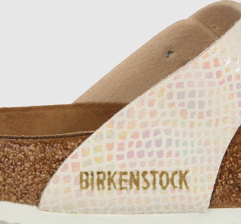 BIRKENSTOCK  |  BIRKENSTOCK Gizeh  Pantoletten normal 6d36c9