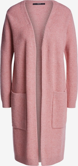 SET Strickjacke in rosa, Produktansicht