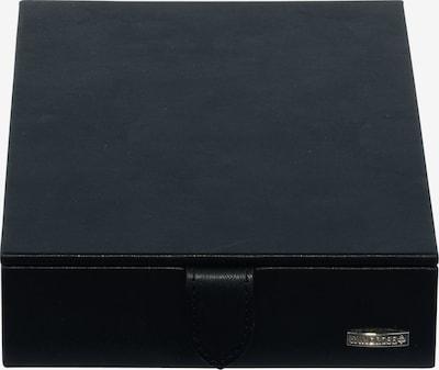 WINDROSE Sieraden-bewaring 'Pure' in de kleur Zwart, Productweergave