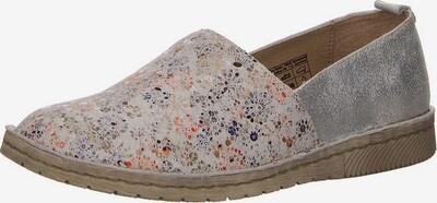 JOSEF SEIBEL Schuh in blau / pink / silber, Produktansicht