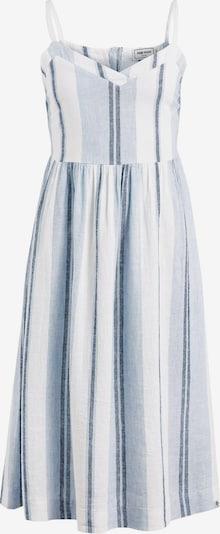 khujo Kleid ' LUBA ' in blau / weiß, Produktansicht
