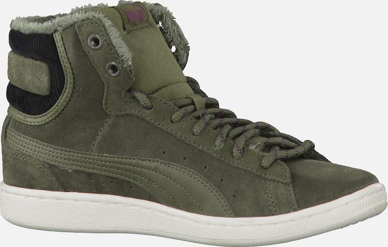 PUMA Sneaker 'Vikky Mid Corduroy'