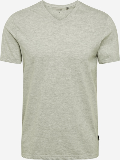 BURTON MENSWEAR LONDON Shirt in grau, Produktansicht