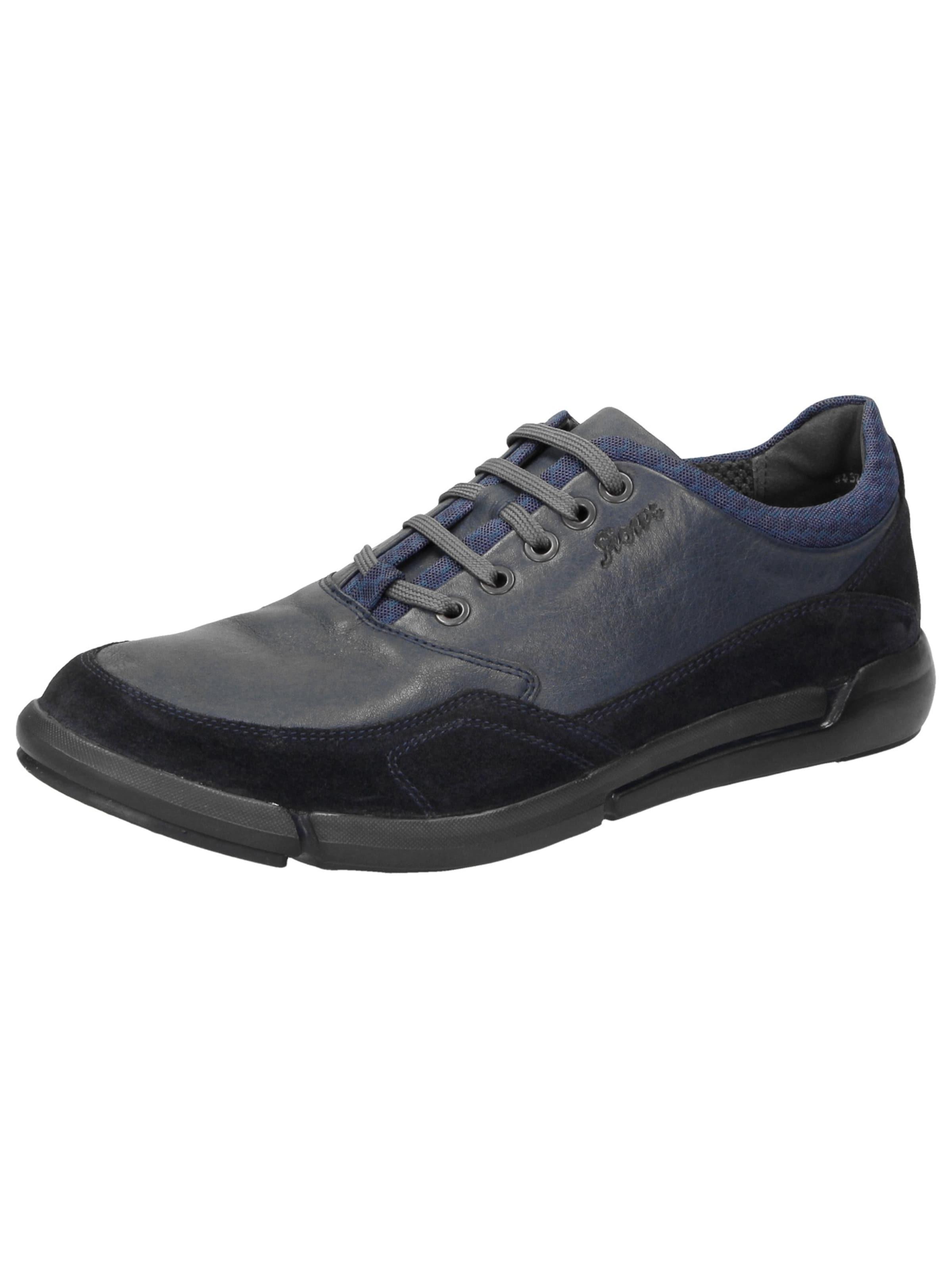 SIOUX Sneaker Rufeto Verschleißfeste billige Schuhe
