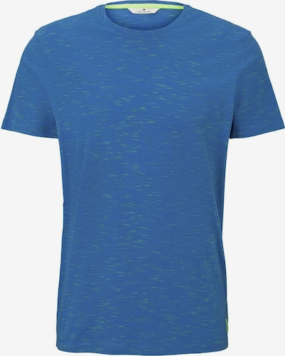 TOM TAILOR T-Shirt in blau, Produktansicht