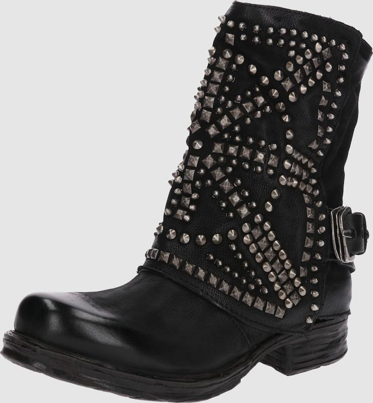 A.S.98 Biker-Boots Verschleißfeste billige Schuhe Hohe Qualität