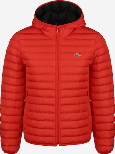 LACOSTE Jacke in rot, Produktansicht