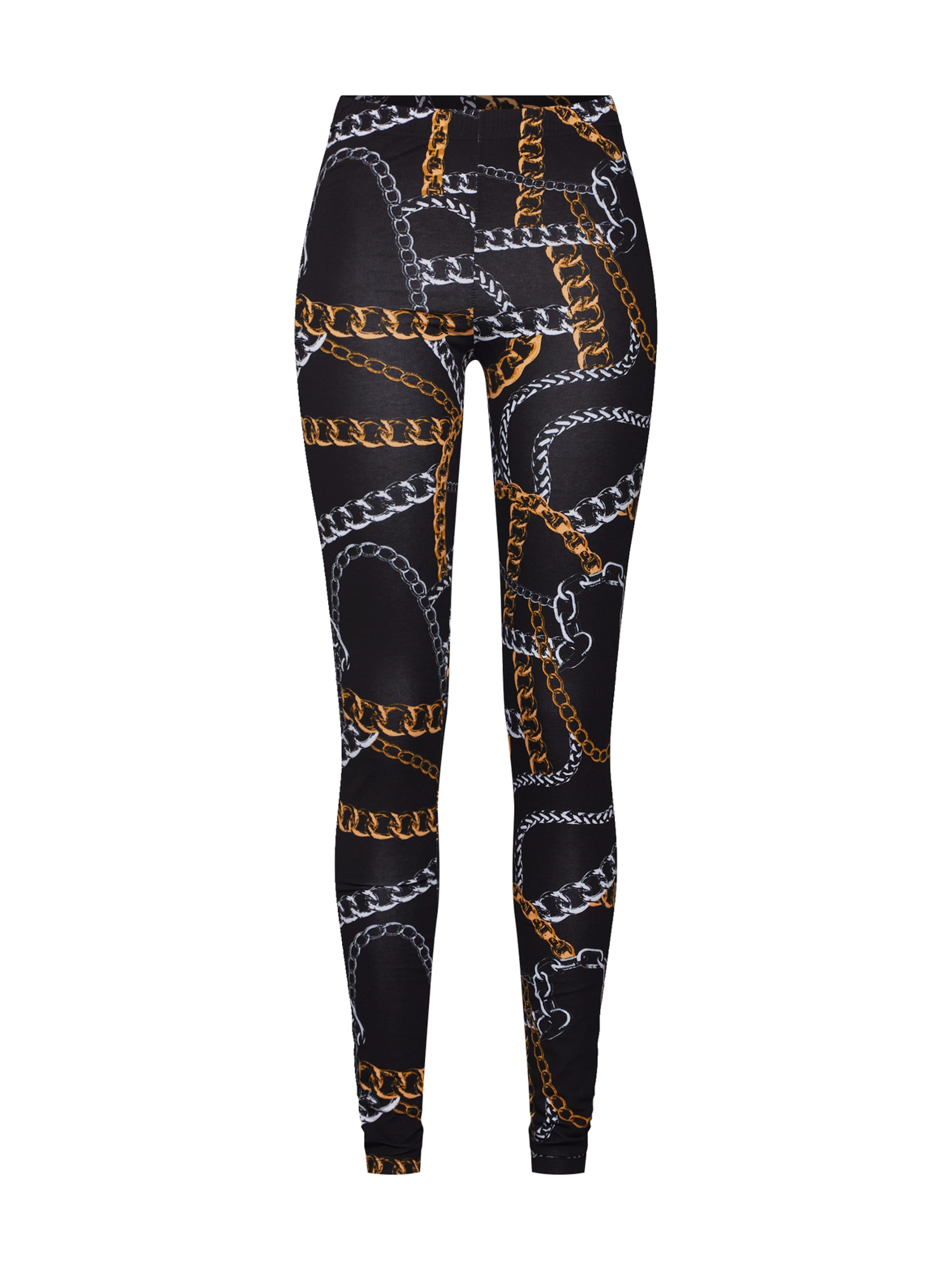 En 'nmanilla' May Noisy NoirBlanc Leggings UzMVpSqG