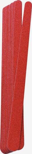 ZWILLING 'Sandblattfeilen' Classic Inox Serie in rot, Produktansicht