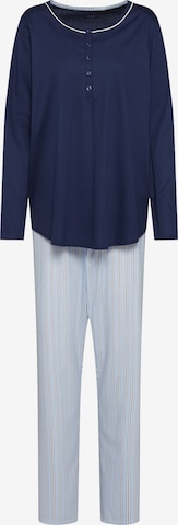 CALIDA Pyjamas i blå