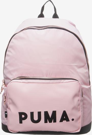 PUMA Rucksack 'Originals Trend' in rosa / schwarz, Produktansicht