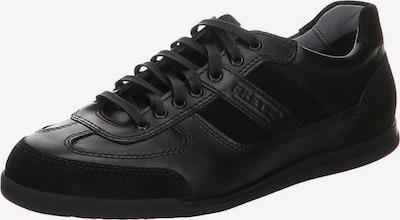 FRETZ MEN Sneaker in schwarz, Produktansicht