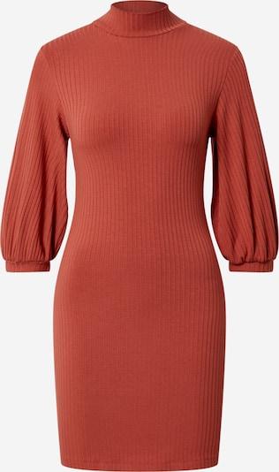 EDITED Sukienka 'Danika' w kolorze rdzawoczerwonym, Podgląd produktu
