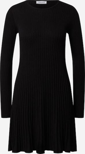 EDITED Kleid 'Katrin' in schwarz, Produktansicht