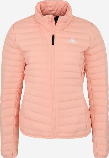 ADIDAS PERFORMANCE Outdoorjas 'Varilite' in de kleur Rosa, Productweergave