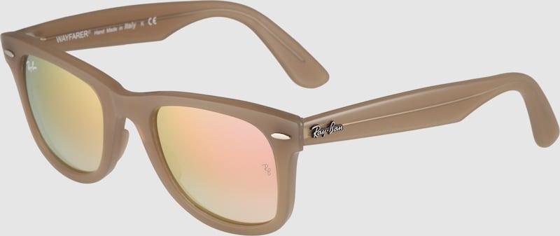 Ray-Ban Sonnenbrille 'Wayfarer'
