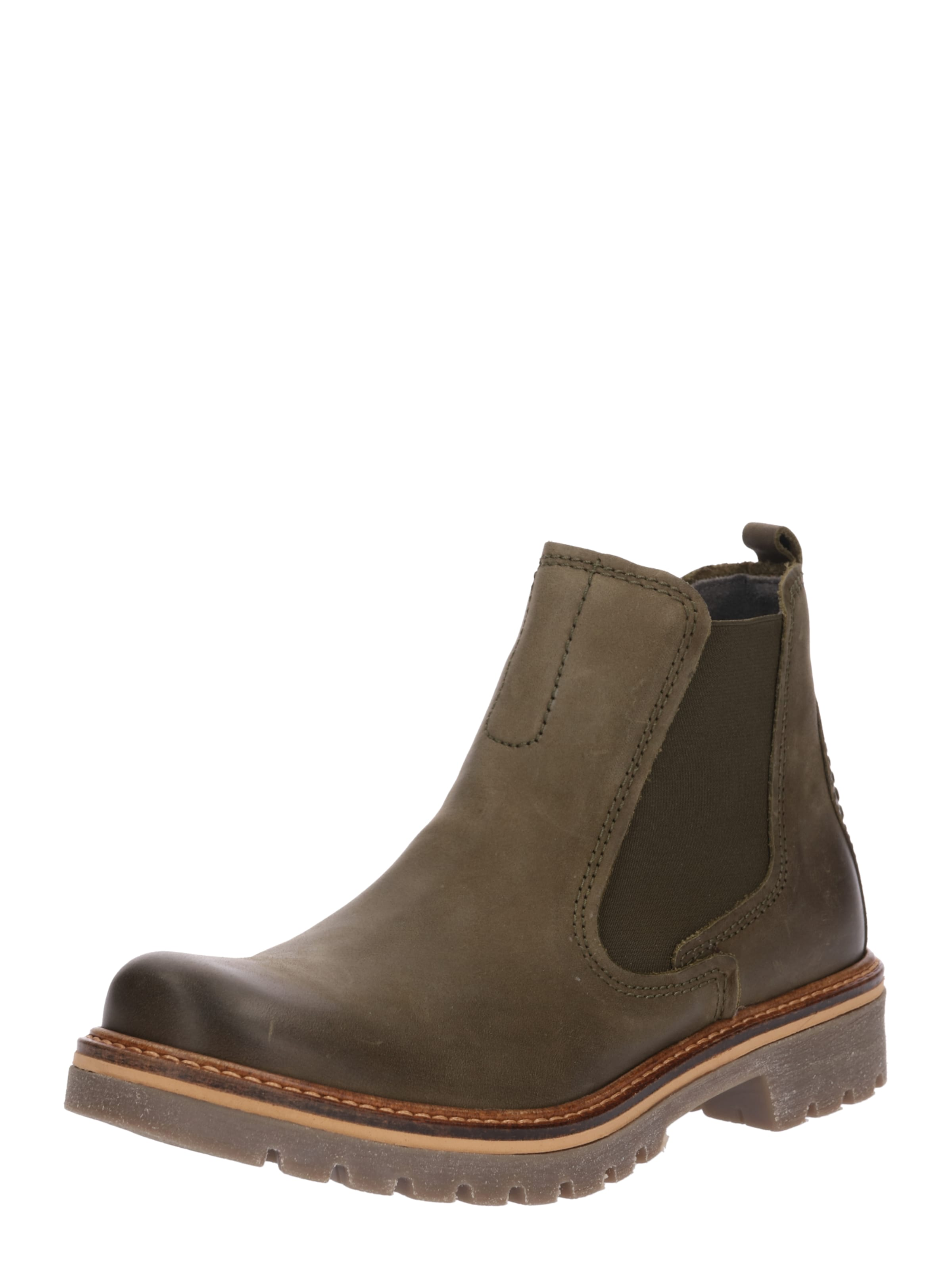CAMEL ACTIVE | Chelsea Boots 'Canberra' Schuhe Gut getragene getragene getragene Schuhe f901bc