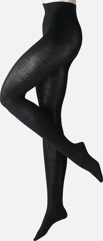 Falcon Tights From Merinowollmix