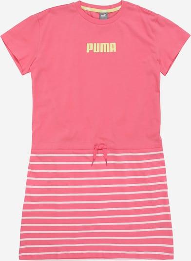 PUMA Kleid  'Alpha' in pink, Produktansicht