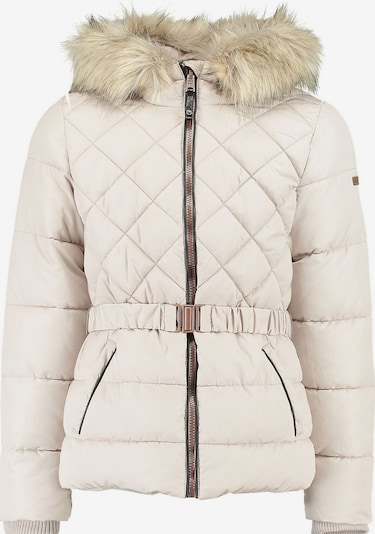 GARCIA Winterjacke in beige, Produktansicht