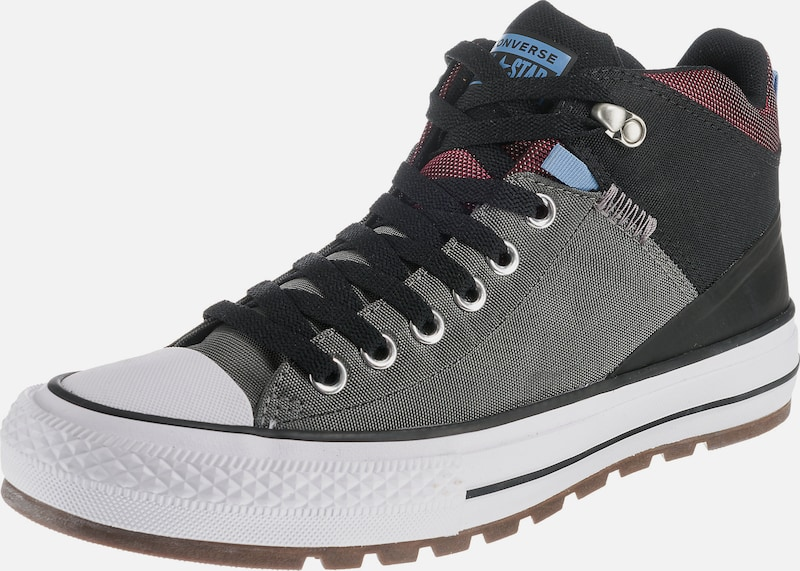 CONVERSE Sneakers 'Chuck Taylor All Star Street Boot'