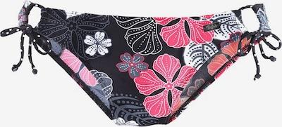 Bikinio kelnaitės 'City' iš BUFFALO, spalva – šviesiai pilka / tamsiai rožinė / juoda, Prekių apžvalga