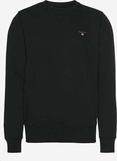 GANT Sweatshirt in schwarz, Produktansicht