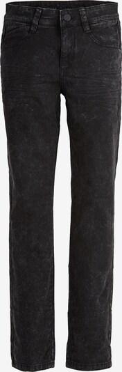 s.Oliver Hose in schwarz, Produktansicht
