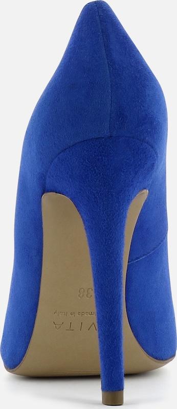 EVITA Pumps Schuhe Verschleißfeste billige Schuhe Pumps Hohe Qualität 22a4e0