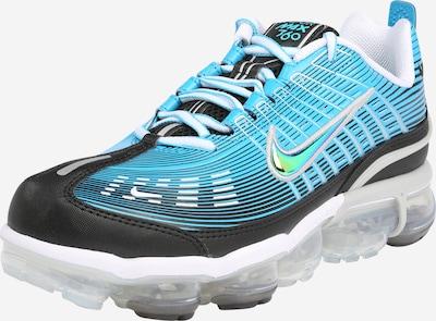 Nike Sportswear Niske tenisice 'Air Vapormax 360' u morsko plava / žuta / svijetlosiva / crna, Pregled proizvoda