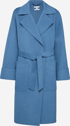Whistles Mantel in blau, Produktansicht