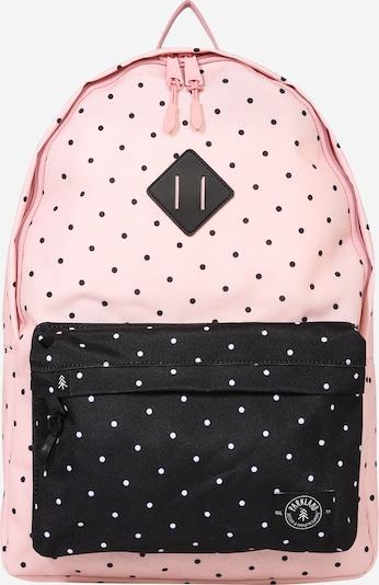 PARKLAND Sac à dos en rose / noir, Vue avec produit