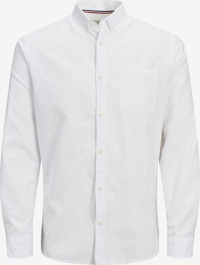 Produkt Hemd 'Oxford' in weiß, Produktansicht