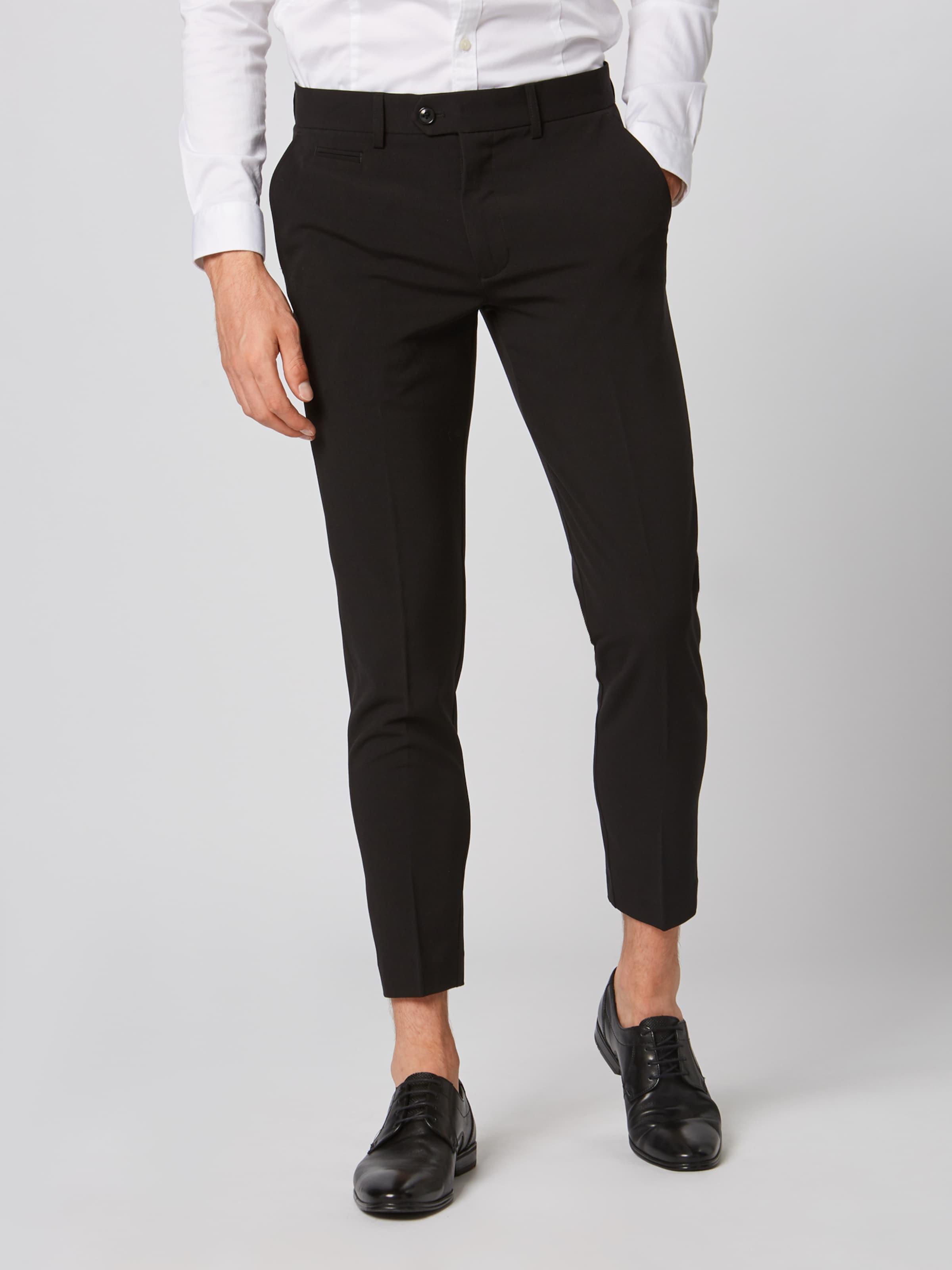 'club Lindbergh Noir En Pants' Pantalon UzGqpSMV