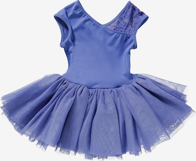 Bloch Ballettkleid 'Luciana' in royalblau, Produktansicht