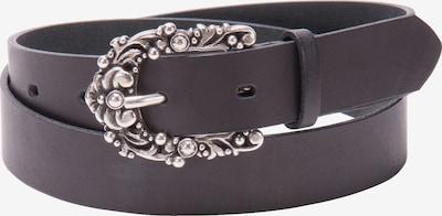 TAMARIS Riem 'Damengürtel' in de kleur Zwart, Productweergave