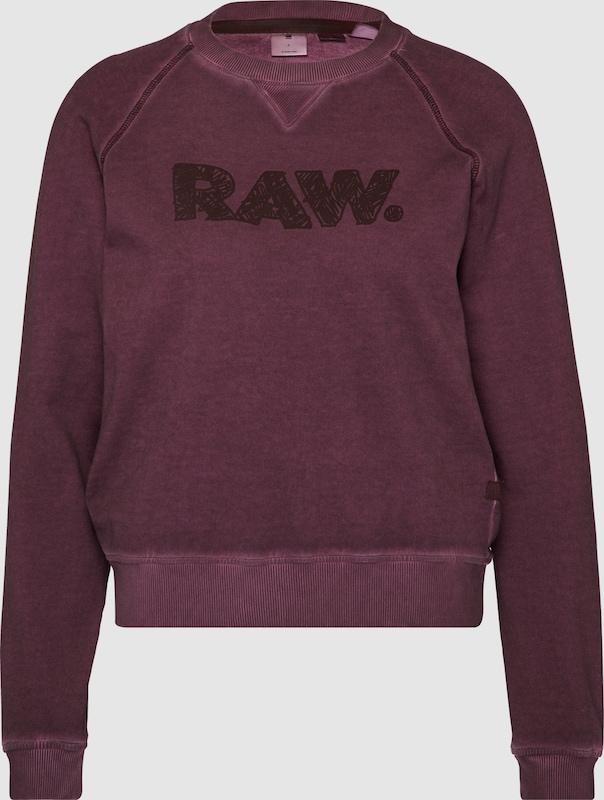 G-STAR RAW Sweatshirt 'Daefera'