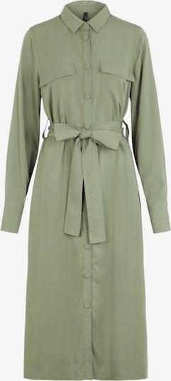 Y.A.S Blusenkleid in pastellgrün, Produktansicht