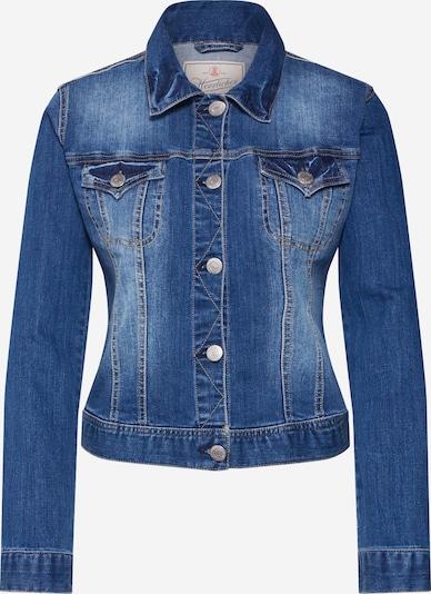 Herrlicher Jeansjacke 'Joplin' in blue denim, Produktansicht
