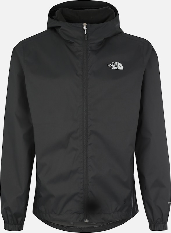 THE NORTH FACE Outdoorjas in de kleur Zwart, Productweergave