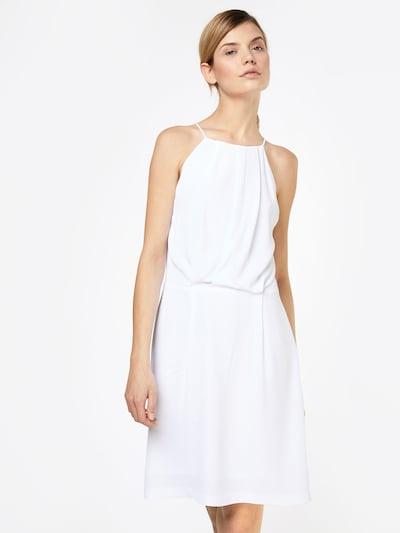 Samsoe Samsoe Letní šaty 'Willow 5687' - bílá, Model/ka
