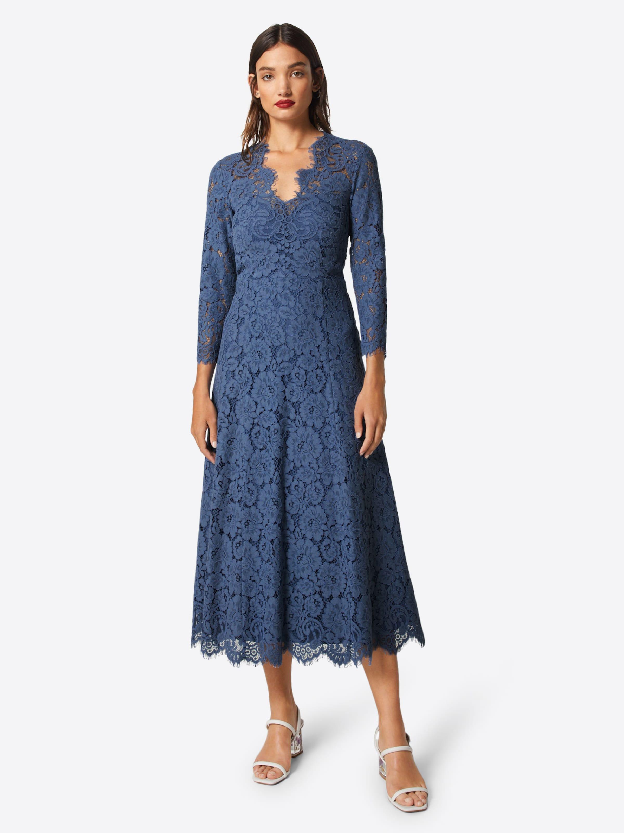 In Blau Dress Ivyamp; Oak EWDIY29H