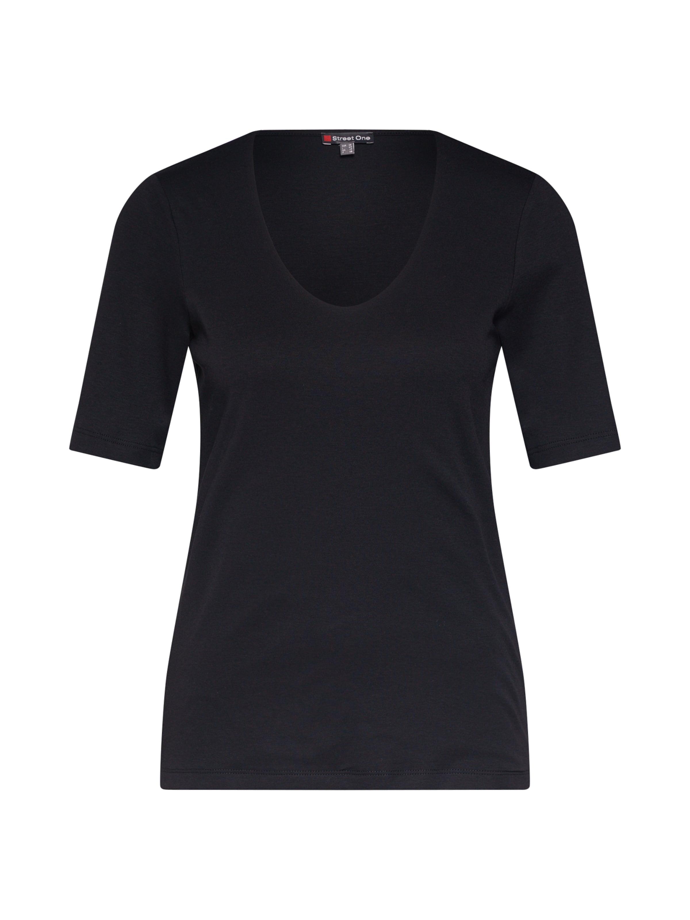 'qr Shirt One Palmira' Schwarz Street In VSGUzMqpL