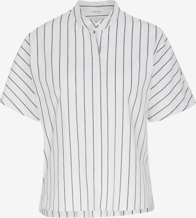 SEIDENSTICKER Bluza | mornarska / bela barva, Prikaz izdelka