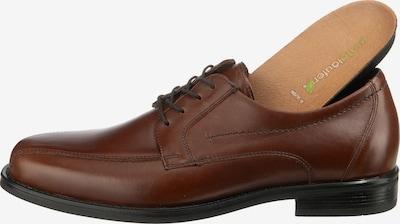 WALDLÄUFER Business Schuhe in braun, Produktansicht